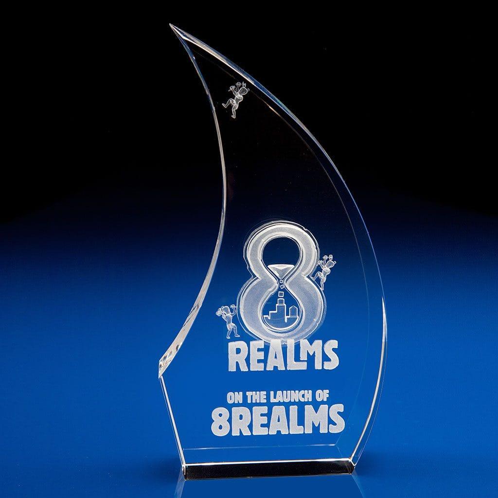 Breeze Crystal Awards, Employee Rewards, Corporate Rewards, Employee Awards, Achievement Awards, Corporate Awards, Company Anniversary Awards