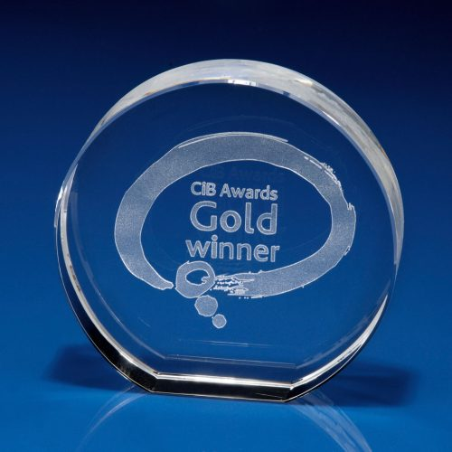 Disc Award - Corporate Gifts