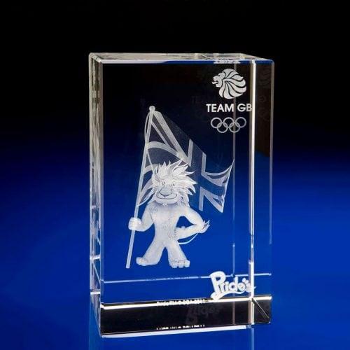 Rectangle Sport Awards