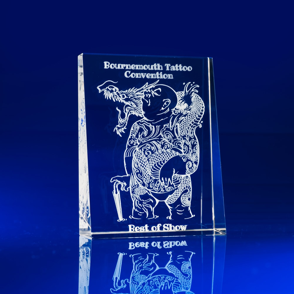 Tapered Portrait Crystal Award, corporate awards, Corporate crystal Awards, corporate promotional gifts, crystal art glass, corporate recognition awards, business awards, glass awards, glass corporate awards, event awards, sponsorship awards, industry awards, product promotional giveaways, crystal gifts,
