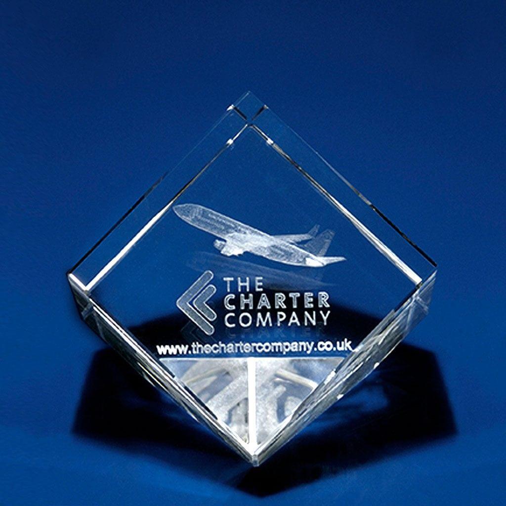 Cube Slant Award