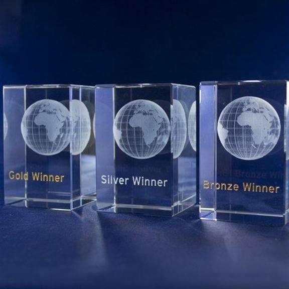 Gold Silver Bronze Awards, company awards, sports awards, global awards, globe awards,