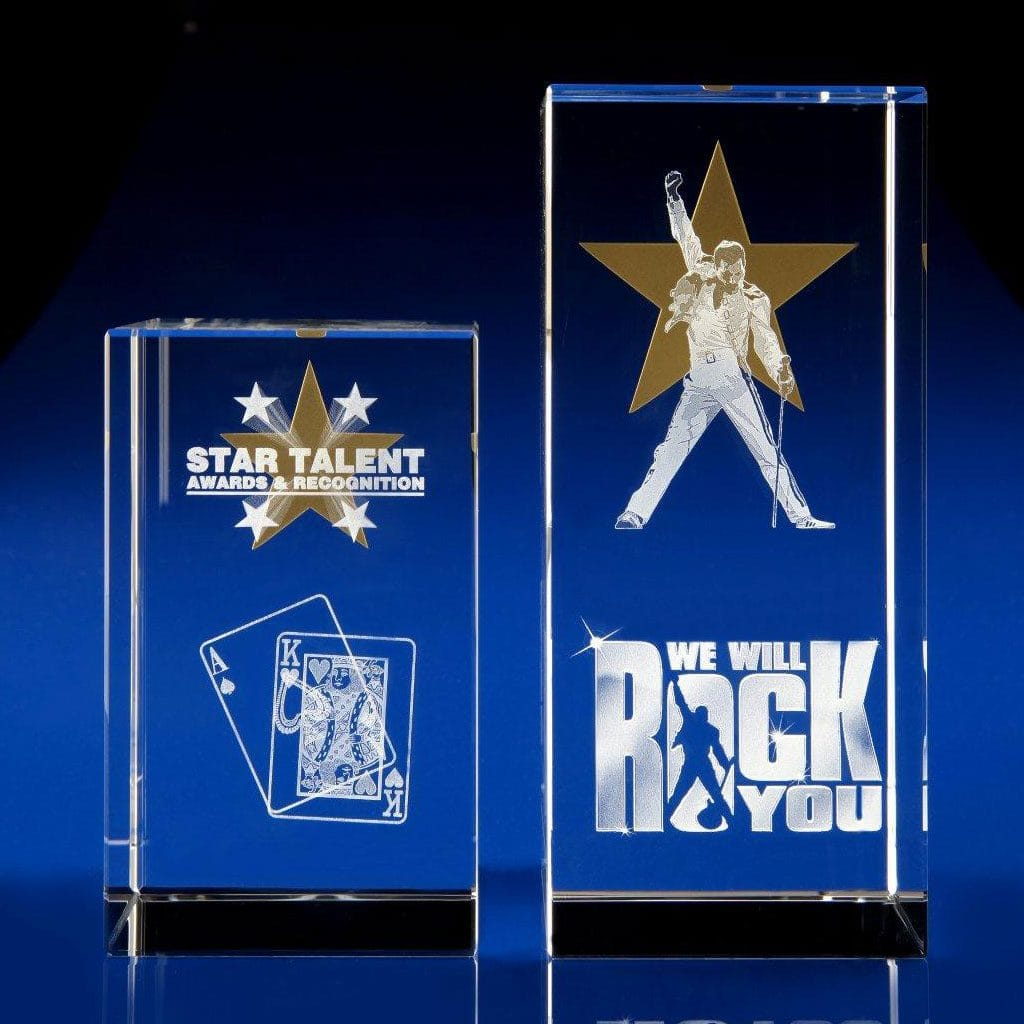 Gold Star Awards for Corporate Awards