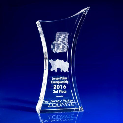 Trophy Corporate Award