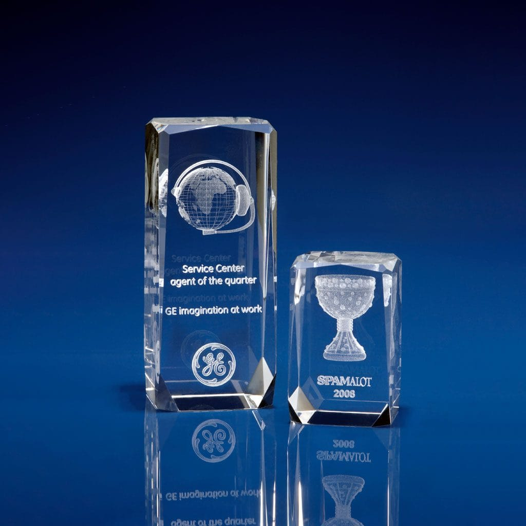 Verbier World Globe Award, Customised Paperweights, Engraved paperweights, Crystal paperweights,