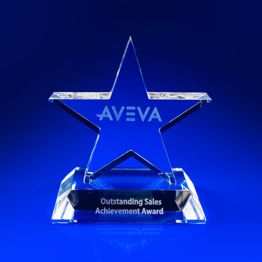 Star Awards, Starlight Award, glass awards, Employee Rewards, Corporate Rewards, Employee Awards, Staff recognition, Star awards, crystal awards, corporate awards, star awards