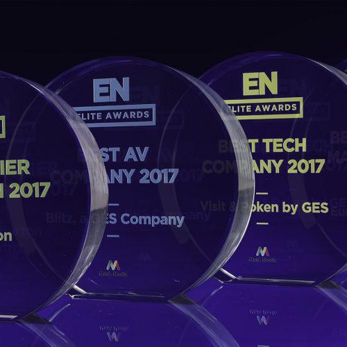 Disc Awards - bespoke