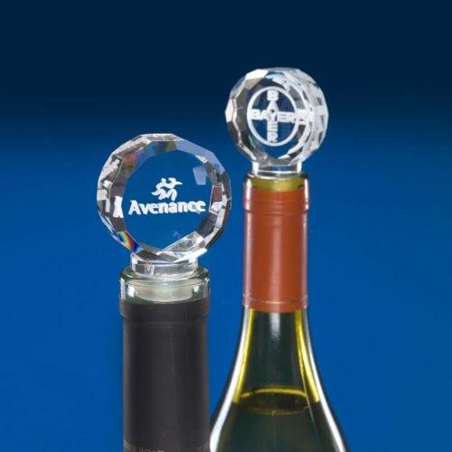 Wine Stopper - Bespoke Gifts