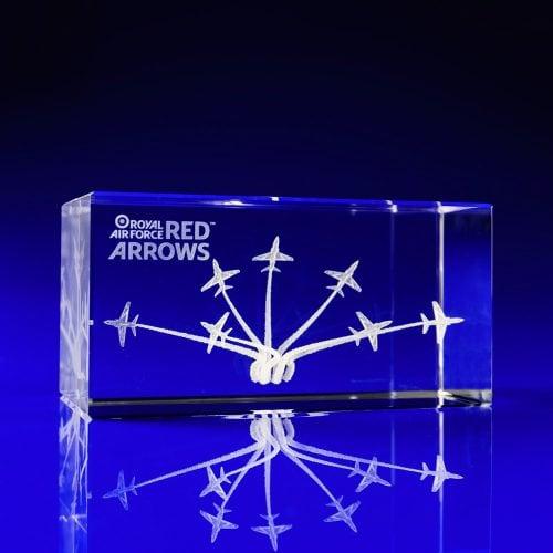 Red Arrows keepsake